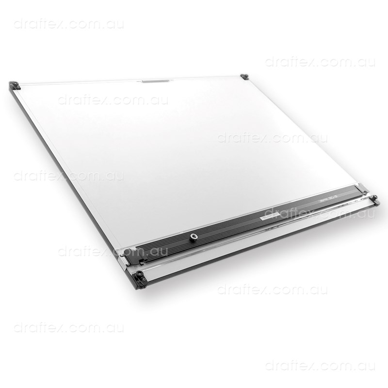 1521 Draftex A1 Desktop Drafting Board With Pmu Adjustable Stand View 1