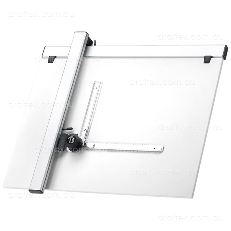 628B Tecnostyl Ts Drafting Machine To Suit 1200 X 800 Board For A1 Drawings