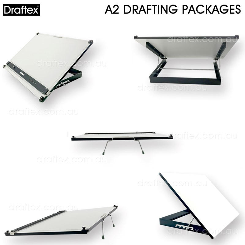 A2 Desktop Drafting Packages