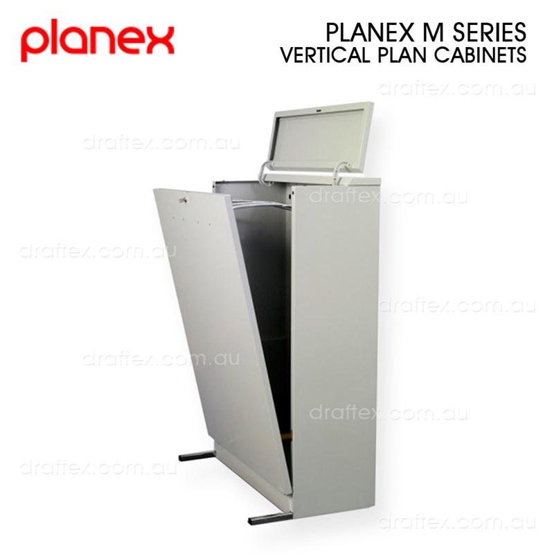 Collections Image Planex M Series Vertical Plan Filing Cabinets