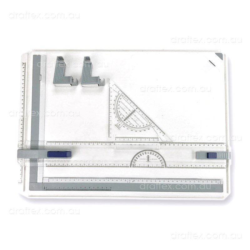 Dba3 Draftex A3 Drawing Board View 1 2020