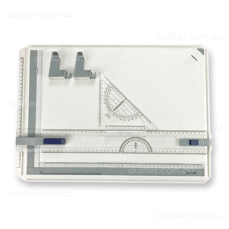 Dba3 Draftex A3 Drawing Board View 1