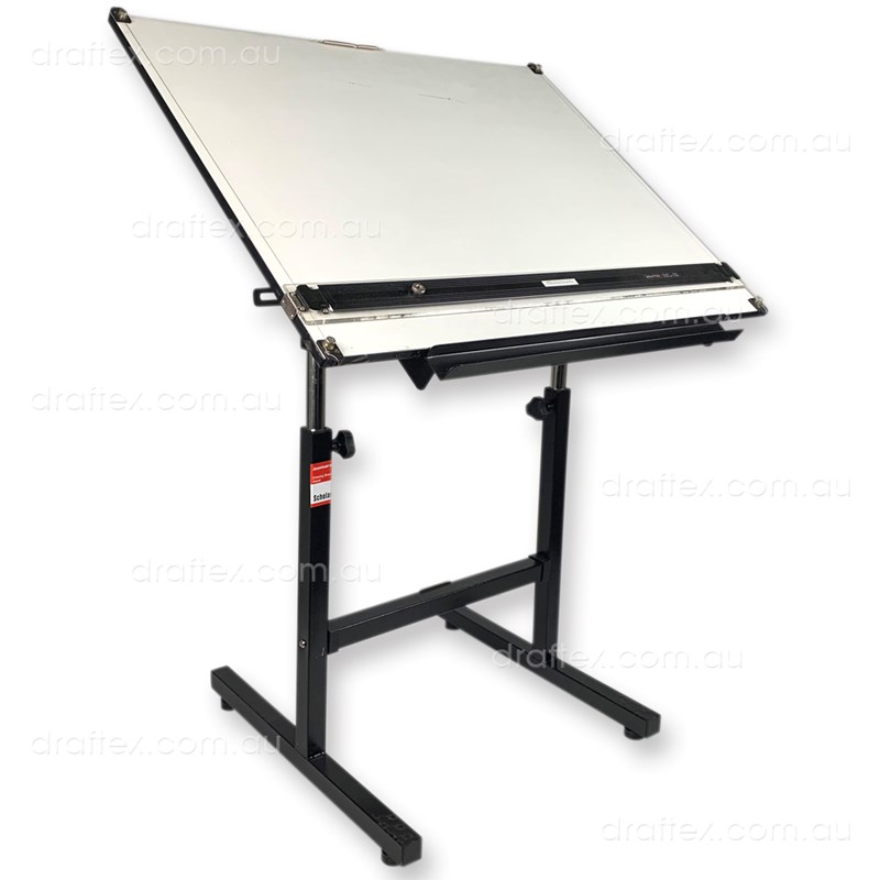 Dep11a1b Draftex A1 Drafting Table Package With Ds11 Stand Dpr90 Drawing Board 900 X 720Mm View 1