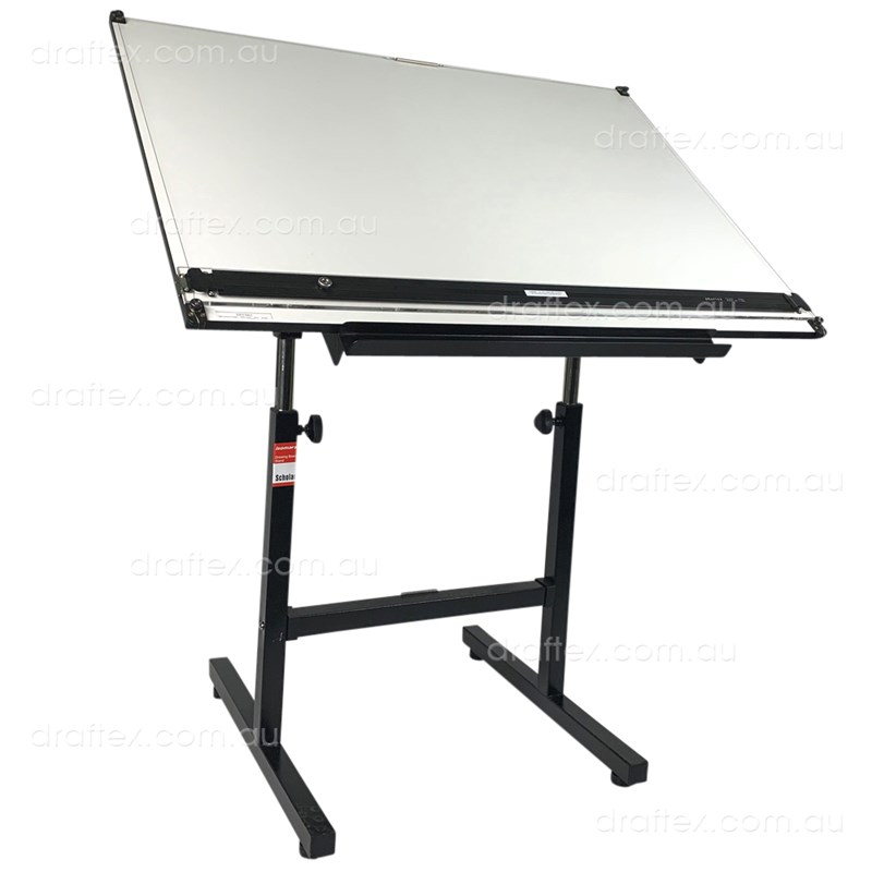 Dep12a1b Draftex A1 Drafting Table Package With Ds11 Stand Dpr105 Drawing Board 1050 X 750Mm View 1
