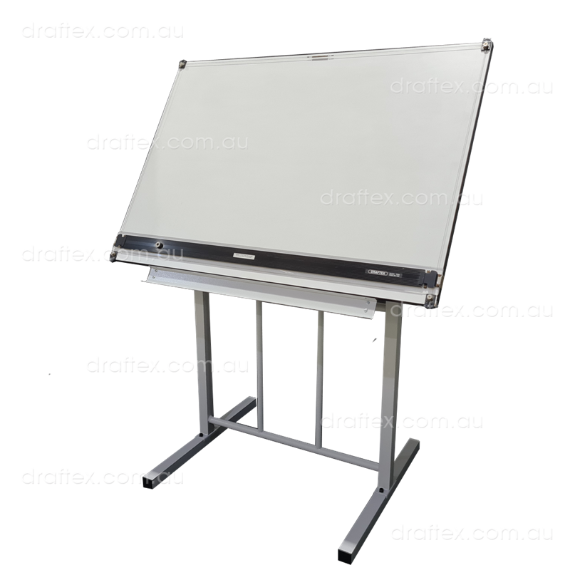 Dep13a1 Draftex A1 Drafting Table Package With Ds20 Stand  Drawing Board 1050 X 750Mm View 1