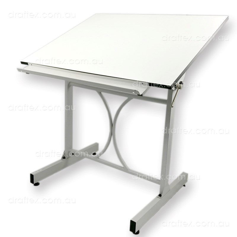 Dep23a1 Draftex A1 Drafting Table Package With Ds10 Stand  Drawing Board 900 X 720Mm View 1