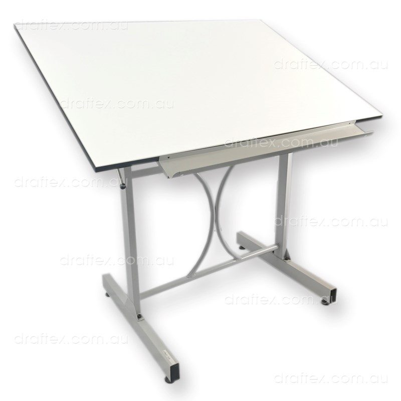 Dep24a1 Draftex A1 Drafting Table Package With Ds10 Stand  Drawing Board 7500 X 1050Mm View 1