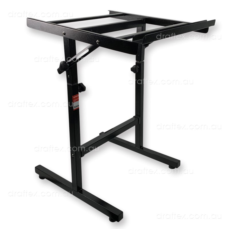 Ds11 Isomars Drafting Stand Telescopic Height And Angle Adjustment For Boards Up T 800 X 1200Mm View 4