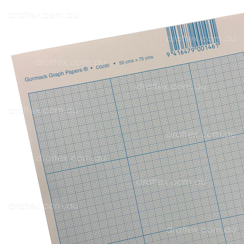 graph paper sheet 760 x 510 1mm