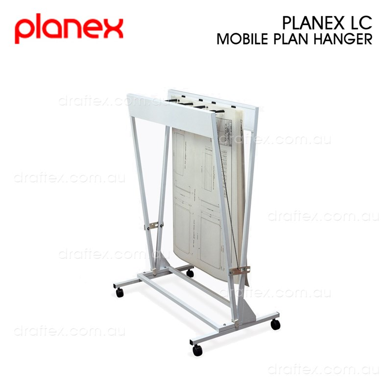 Lc Planex Mobile Plan Storage Holder A0 Size