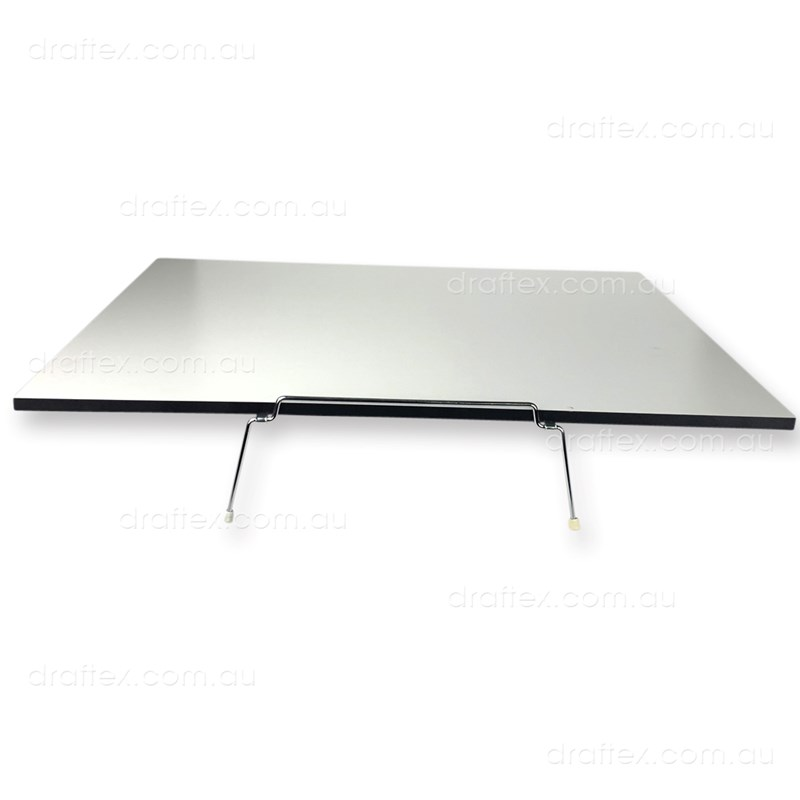 Pdb10575 Draftex Portable A1 Drawing Board With Carry Handle Tilt Stand Board Size 1050 X 750Mm View1